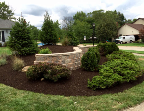 Build Retaining Walls